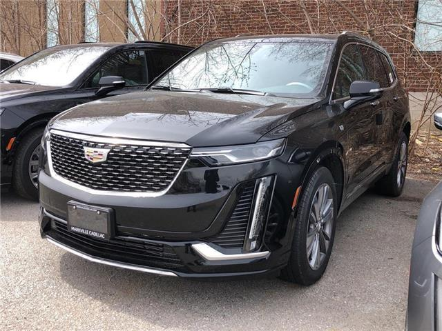 2020 Cadillac XT6 Premium Luxury (Stk: 198104) in Markham - Image 1 of 5