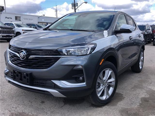 2020 Buick Encore GX Preferred (Stk: 095934) in Markham - Image 1 of 5