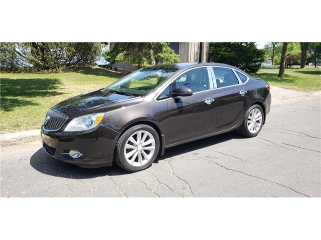 2014 Buick Verano Base (Stk: E4243163) in Montréal - Image 1 of 19