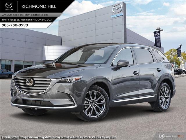2020 Mazda CX-9 Signature (Stk: 20-054) in Richmond Hill - Image 1 of 23