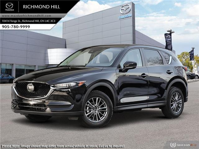 2020 Mazda CX-5 GS (Stk: 20-075) in Richmond Hill - Image 1 of 23