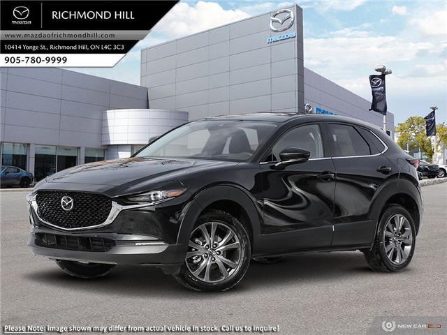 2020 Mazda CX-30 GT (Stk: 20-163) in Richmond Hill - Image 1 of 23