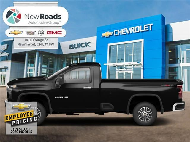 2020 Chevrolet Silverado 2500HD Work Truck (Stk: F247941) in Newmarket - Image 1 of 1