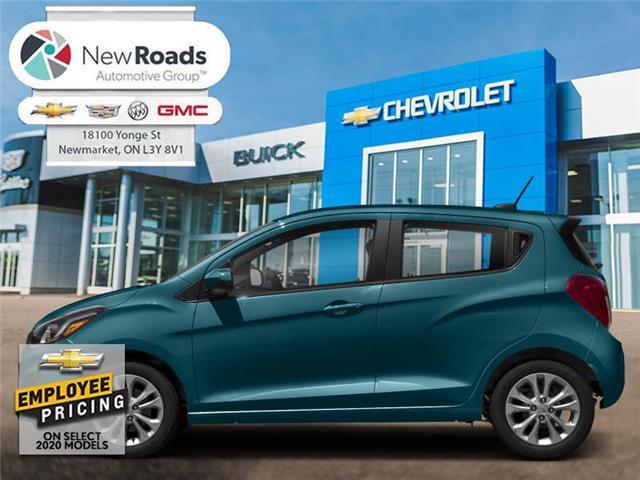 2020 Chevrolet Spark 1LT CVT (Stk: C460716) in Newmarket - Image 1 of 1