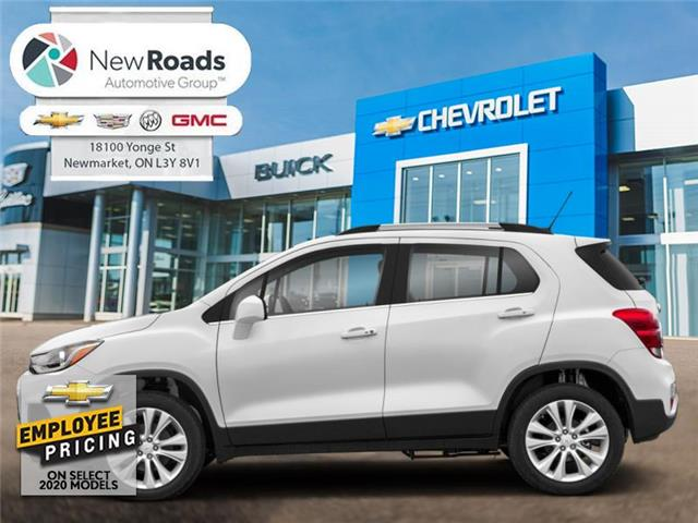2020 Chevrolet Trax Premier (Stk: B318654) in Newmarket - Image 1 of 1
