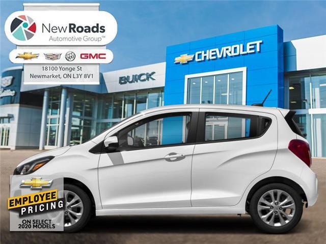2020 Chevrolet Spark 1LT CVT (Stk: C461619) in Newmarket - Image 1 of 1