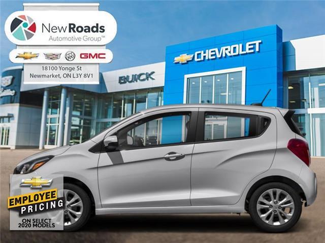 2020 Chevrolet Spark 1LT CVT (Stk: C467439) in Newmarket - Image 1 of 1