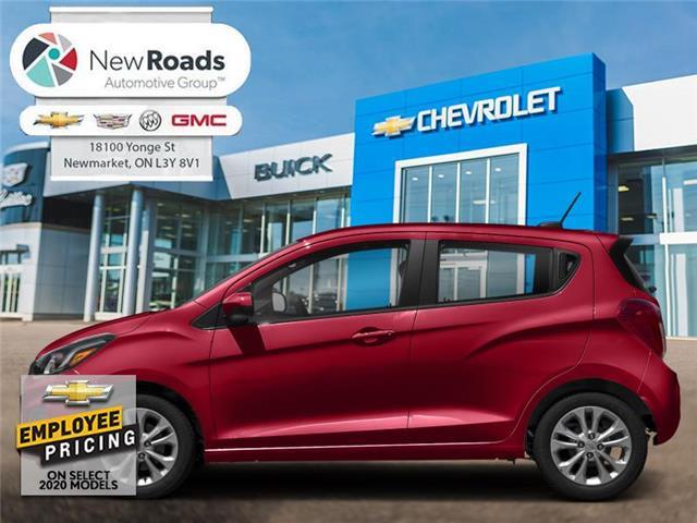 2020 Chevrolet Spark 1LT CVT (Stk: C465856) in Newmarket - Image 1 of 1