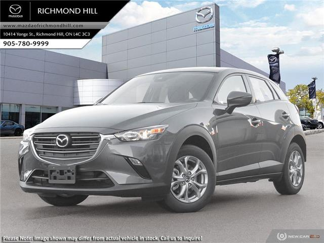 2020 Mazda CX-3 GS (Stk: 20-329) in Richmond Hill - Image 1 of 23