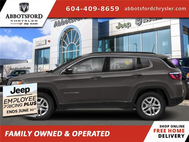 2020 Jeep Compass Limited (Stk: L119212) in Abbotsford - Image 1 of 1