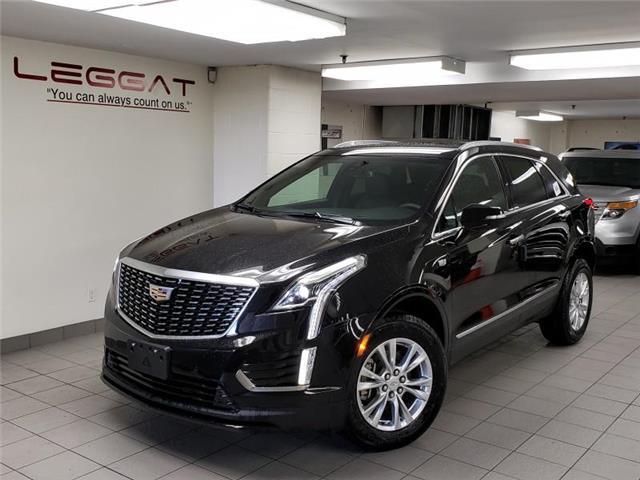 2020 Cadillac XT5 Luxury (Stk: 209595) in Burlington - Image 1 of 22