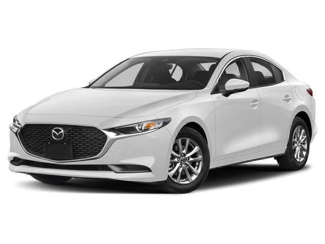 2019 Mazda Mazda3 GS (Stk: D190403) in Markham - Image 1 of 9