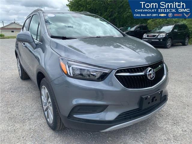 2020 Buick Encore Preferred (Stk: 200161) in Midland - Image 1 of 10