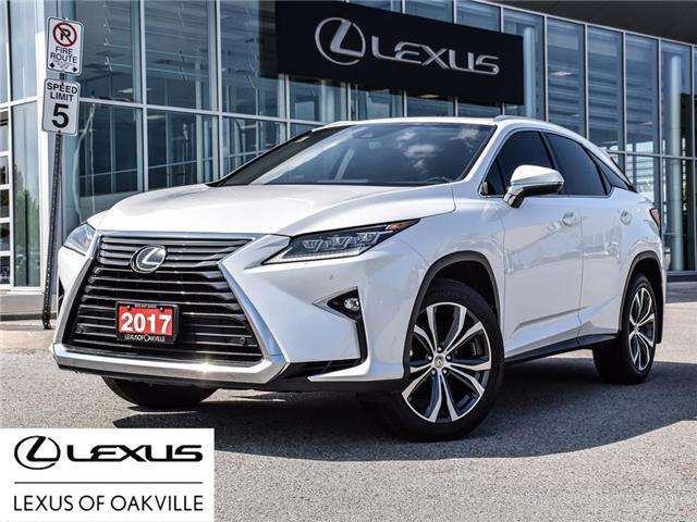 2017 Lexus RX 350 Base (Stk: UC7864) in Oakville - Image 1 of 26