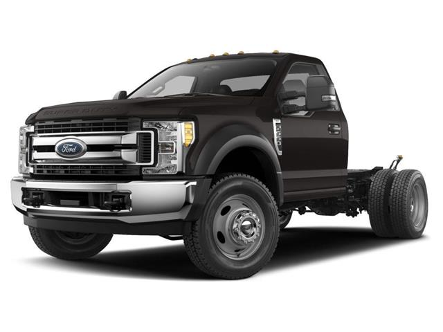 2019 Ford F-550 Chassis  (Stk: 19-19020) in Kanata - Image 1 of 1