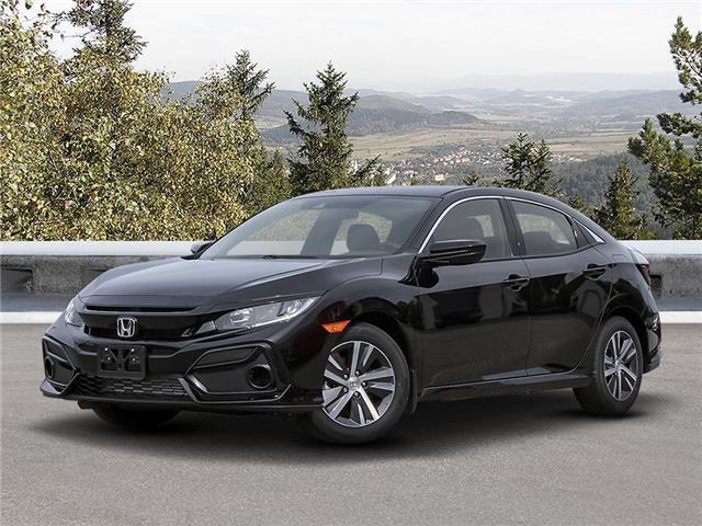 2020 Honda Civic LX (Stk: 20446) in Milton - Image 1 of 23