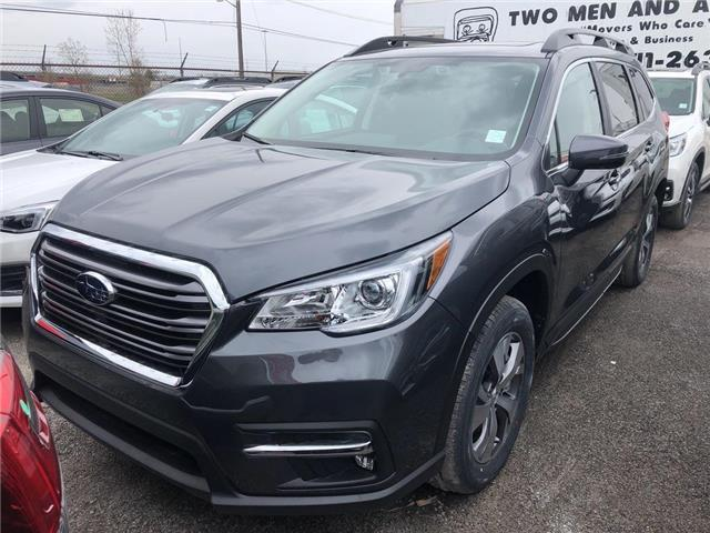 2020 Subaru Ascent Touring (Stk: S4827) in St.Catharines - Image 1 of 5