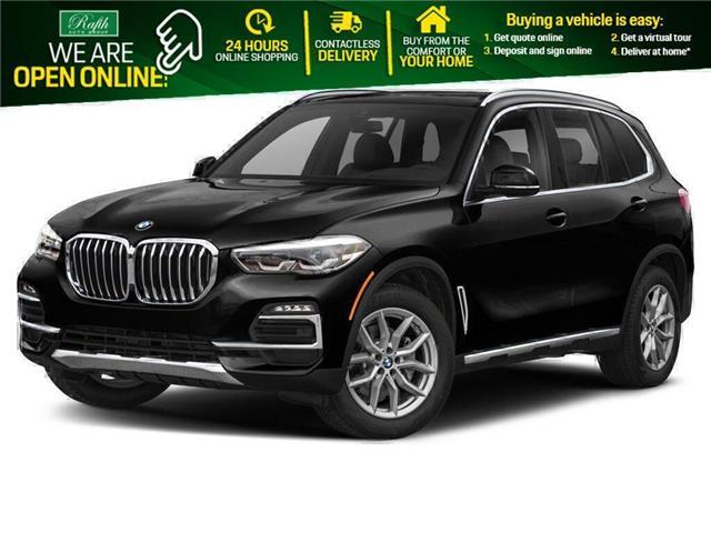 2020 BMW X5 xDrive40i (Stk: B8108) in Windsor - Image 1 of 9