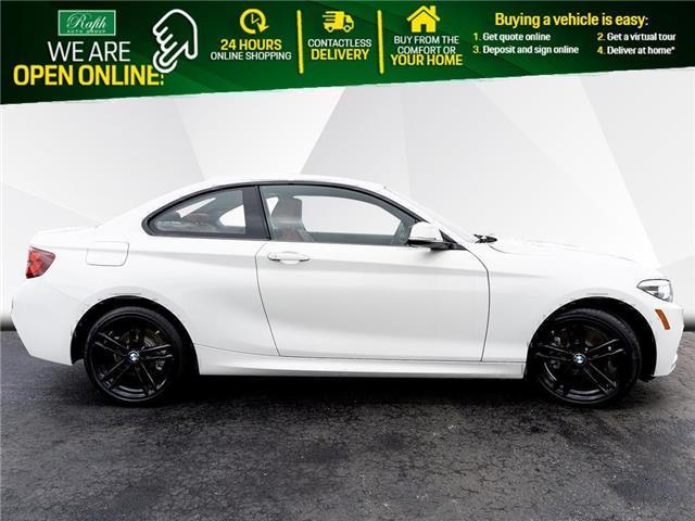 2020 BMW 230i xDrive (Stk: B8111) in Windsor - Image 1 of 26