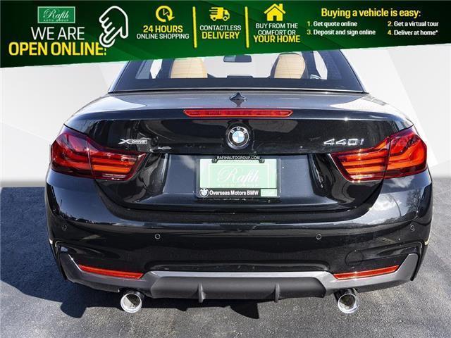 2020 BMW 440i xDrive (Stk: B8152) in Windsor - Image 1 of 22