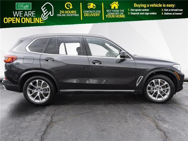 2020 BMW X5 xDrive40i (Stk: B8195) in Windsor - Image 1 of 24