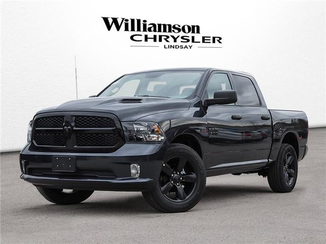 2020 RAM 1500 Classic ST (Stk: 132000) in Lindsay - Image 1 of 21