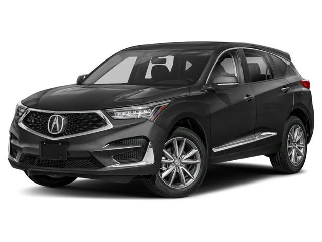 2020 Acura RDX Tech (Stk: 20411) in Burlington - Image 1 of 9