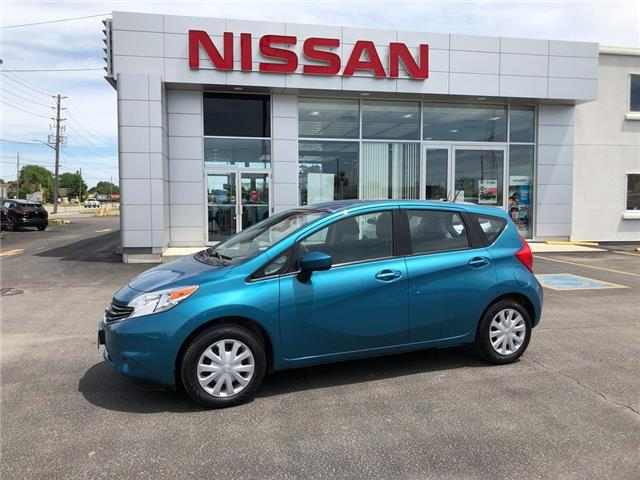 2015 Nissan Versa Note 1.6 SV (Stk: 19398A) in Sarnia - Image 1 of 19