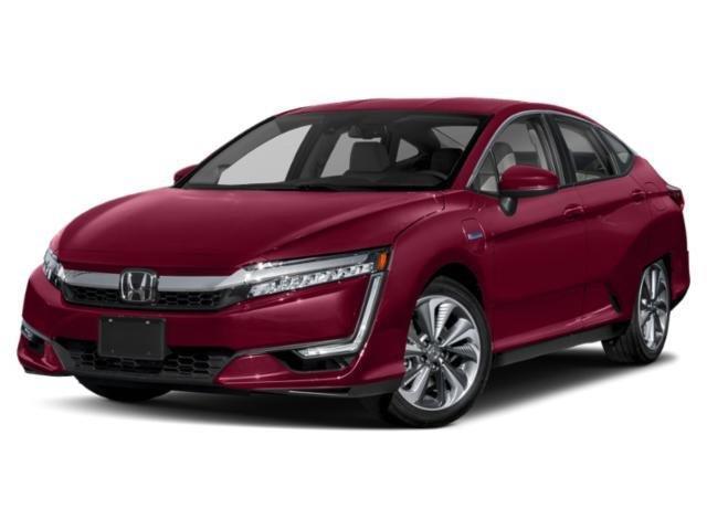 2020 Honda Clarity Plug-In Hybrid Touring (Stk: H7102) in Waterloo - Image 1 of 1