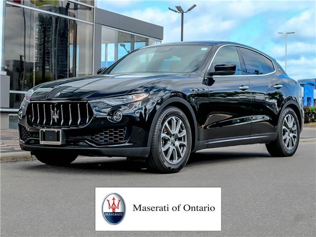 2017 Maserati Levante Base (Stk: 1835MA L) in Vaughan - Image 1 of 28