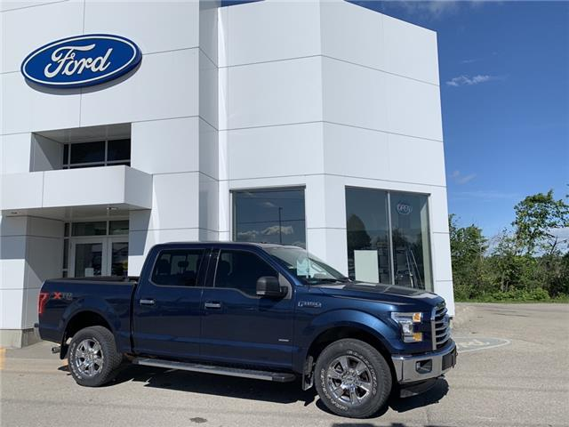 2017 Ford F-150  (Stk: 20176A) in Smiths Falls - Image 1 of 1