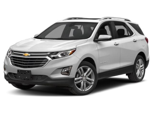 2018 Chevrolet Equinox Premier (Stk: T0166A) in Southampton - Image 1 of 1