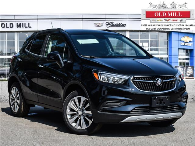 2020 Buick Encore Preferred (Stk: LB076779) in Toronto - Image 1 of 25