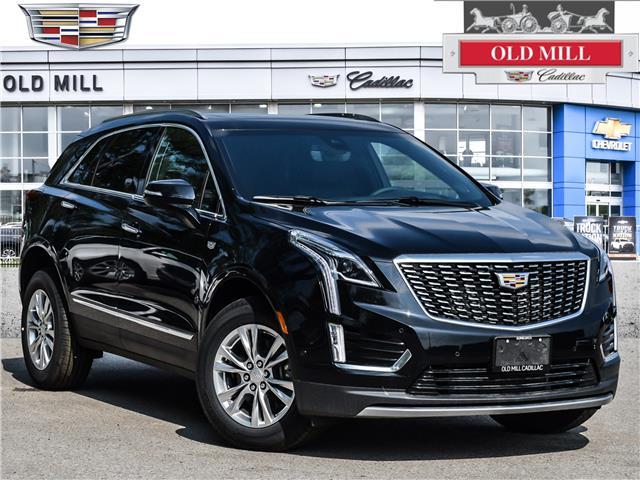 2020 Cadillac XT5 Premium Luxury (Stk: LZ193928) in Toronto - Image 1 of 28
