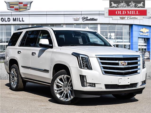 2020 Cadillac Escalade Premium Luxury (Stk: LR240514) in Toronto - Image 1 of 29