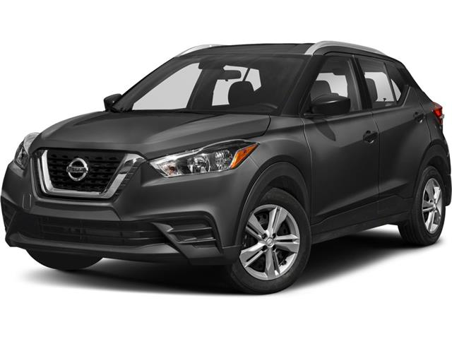 2020 Nissan Kicks S (Stk: CLL512335) in Cobourg - Image 1 of 1