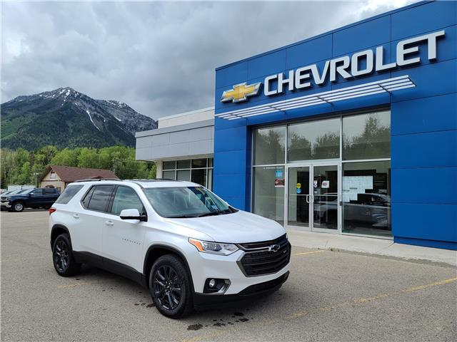 2020 Chevrolet Traverse RS (Stk: LJ215425) in Fernie - Image 1 of 13