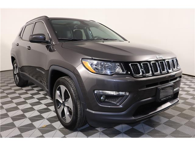 2018 Jeep Compass North (Stk: X9356A) in London - Image 1 of 26