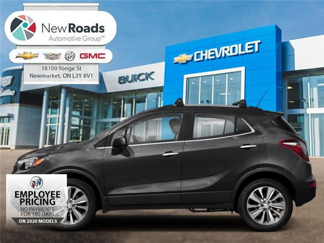 2020 Buick Encore Preferred (Stk: B334242) in Newmarket - Image 1 of 1