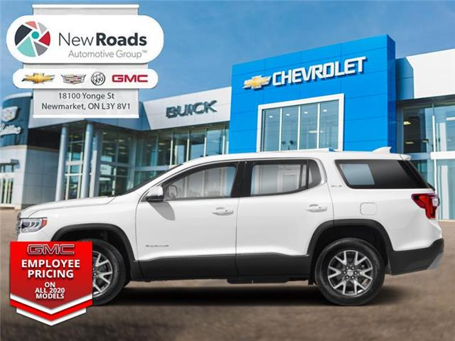 2020 GMC Acadia AT4 (Stk: Z206152) in Newmarket - Image 1 of 1