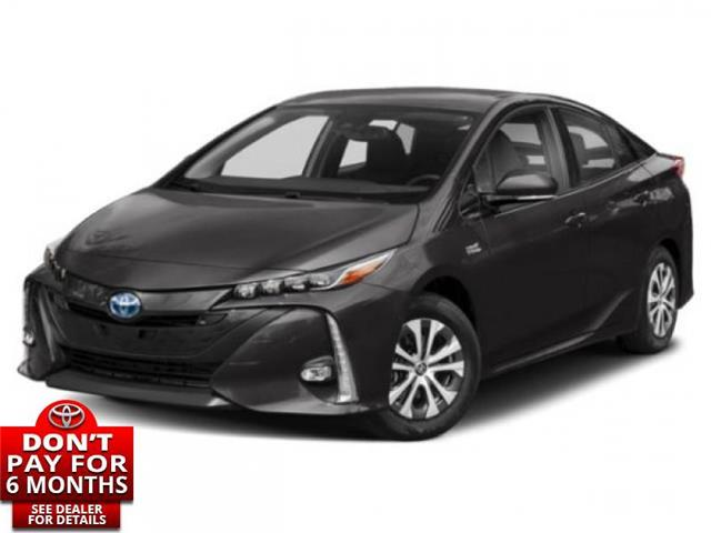 2020 Toyota Prius Prime Upgrade (Stk: 35284) in Newmarket - Image 1 of 1