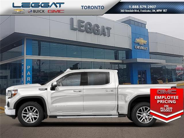 2020 GMC Sierra 1500 Base (Stk: 244688) in Etobicoke - Image 1 of 1