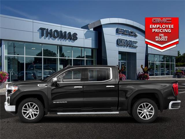 2020 GMC Sierra 1500 AT4 (Stk: T13261) in Cobourg - Image 1 of 1