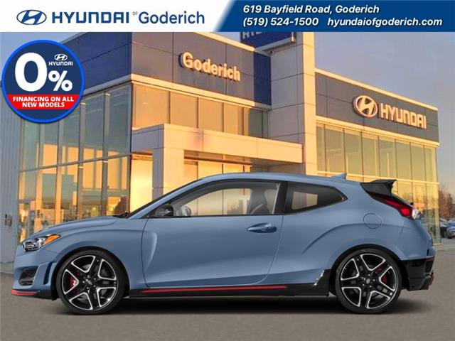 2020 Hyundai Veloster N Performance (Stk: 20293) in Goderich - Image 1 of 1