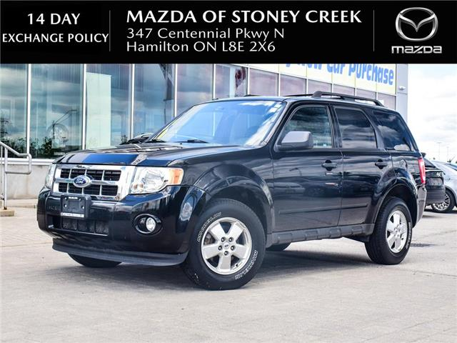 2012 Ford Escape XLT (Stk: SR1516A) in Hamilton - Image 1 of 21
