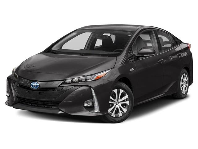 2020 Toyota Prius Prime Upgrade (Stk: 200658) in Whitchurch-Stouffville - Image 1 of 9
