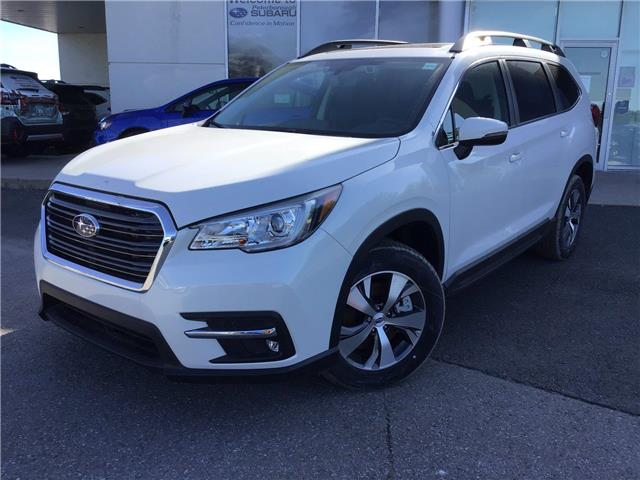 2020 Subaru Ascent Touring (Stk: S4242) in Peterborough - Image 1 of 30