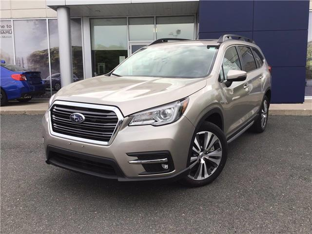 2020 Subaru Ascent Limited (Stk: S4096) in Peterborough - Image 1 of 30