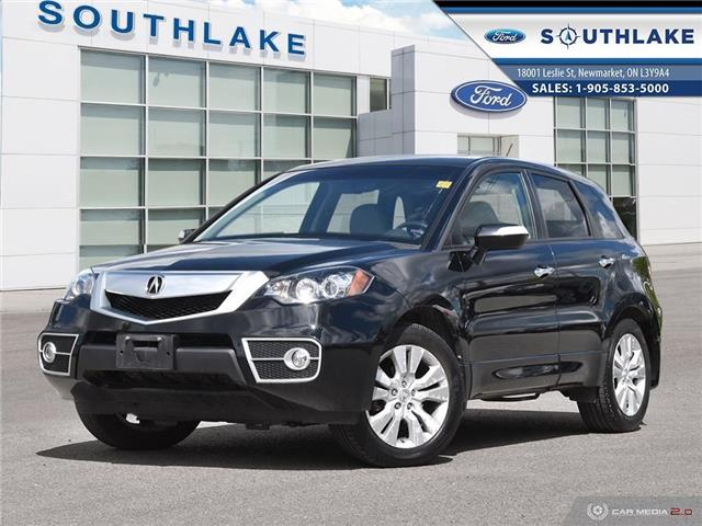 2011 Acura RDX Base (Stk: 28156D) in Newmarket - Image 1 of 27