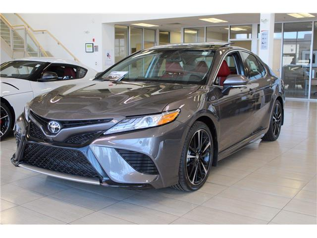 2020 Toyota Camry XSE (Stk: 28361) in Ottawa - Image 1 of 19